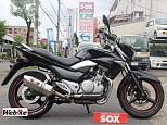 GSR250/スズキ 250cc 埼玉県 バイカーズステーションソックス川口店