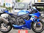 GSX-R600/スズキ 600cc 埼玉県 バイカーズステーションソックス川口店