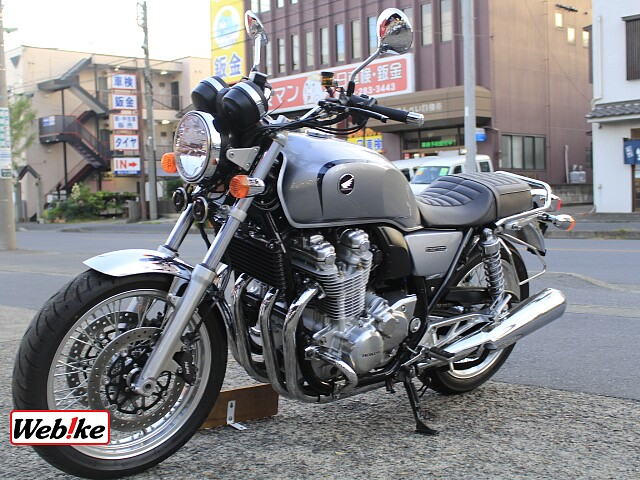 CB1100 EX E-Package 4枚目E-Package