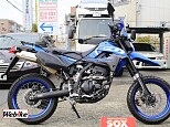 DトラッカーX/カワサキ 250cc 埼玉県 バイカーズステーションソックス川口店