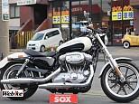 XL883L SPORTSTER SUPERLOW/ハーレーダビッドソン 883cc 埼玉県 バイク館SOX川口店