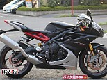 デイトナ675 R/トライアンフ 675cc 埼玉県 バイク館SOX川口店