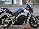 GSR400/スズキ 400cc 埼玉県 バイク館SOX川口店