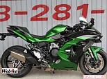 Ninja H2 SX/カワサキ 1000cc 埼玉県 バイク館SOX川口店