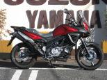 Vストローム650/スズキ 650cc 埼玉県 ライダーズパーク憧屋