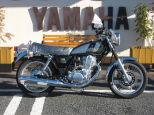 SR400/ヤマハ 400cc 埼玉県 ライダーズパーク憧屋