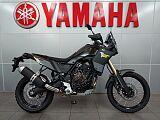 ヤマハ テネレ700