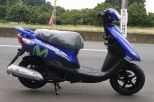 ジョグZR/ヤマハ 50cc 埼玉県 サイクルロードイトー