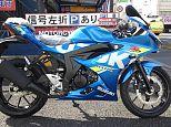 GSX-R125/スズキ 125cc 埼玉県 (株)サイクルロード イトー指扇店