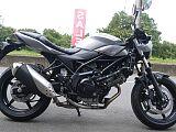 SV650X/スズキ 650cc 埼玉県 (株)サイクルロード イトー指扇店