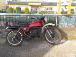 TS125 ハスラー/スズキ 125cc 埼玉県 ストリートフレーバー