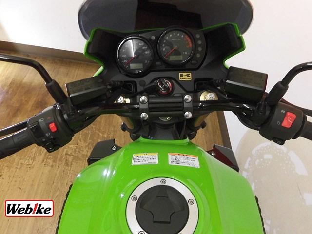 ZRX1200ダエグ 3枚目