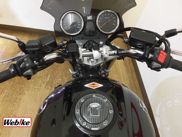 CB1300スーパーフォア E-Package 3枚目E-Package