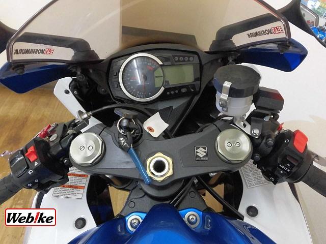 GSX-R1000 3枚目