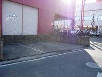 駅から徒歩1分!便利な立地!!