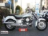 ドラッグスター400クラシック/ヤマハ 400cc 埼玉県 バイカーズステーションソックス川越店
