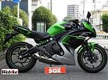 ニンジャ400/カワサキ 400cc 埼玉県 バイカーズステーションソックス川越店