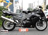ZZR1400 (ZX-14)/カワサキ 1400cc 埼玉県 バイカーズステーションソックス川越店