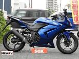 ニンジャ250R/カワサキ 250cc 埼玉県 バイカーズステーションソックス川越店