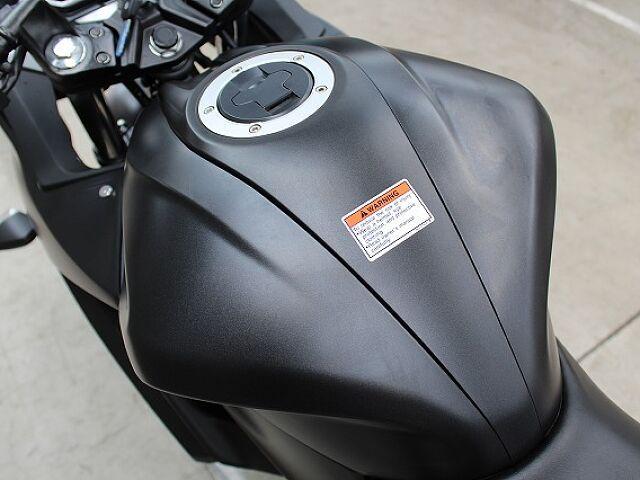 ジクサー 250SF