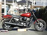 STREET750/ハーレーダビッドソン 750cc 埼玉県 バイク館SOX川越店