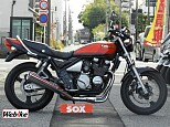 ゼファーX/カワサキ 400cc 埼玉県 バイク館SOX川越店