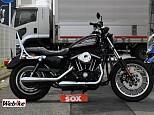 XL883R/ハーレーダビッドソン 883cc 埼玉県 バイク館SOX川越店
