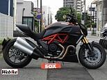 DIAVEL/ドゥカティ 1200cc 埼玉県 バイク館SOX川越店