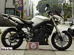 STREET TRIPLE [ストリートトリプル]/トライアンフ 675cc 埼玉県 バイク館SOX川越店