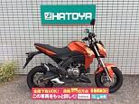Z125 プロ/カワサキ 125cc 埼玉県 (株)はとや 与野店