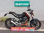 200DUKE/KTM 200cc 埼玉県 (株)はとや 与野店