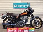 SR400/ヤマハ 400cc 埼玉県 (株)はとや 川口店