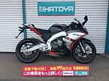 RS4 125/アプリリア 125cc 埼玉県 (株)はとや 草加店