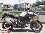 Vストローム1000/スズキ 1000cc 埼玉県 バイカーズステーションソックス浦和店