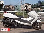 マジェスティ250(4HC)/ヤマハ 250cc 埼玉県 バイカーズステーションソックス浦和店