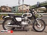 W800/カワサキ 800cc 埼玉県 バイカーズステーションソックス浦和店