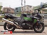 ZZR1400 (ZX-14)/カワサキ 1400cc 埼玉県 バイカーズステーションソックス浦和店