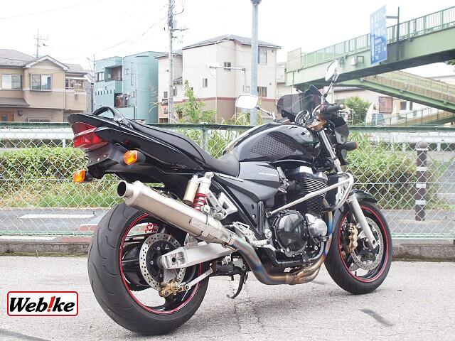 GSX1400 2枚目