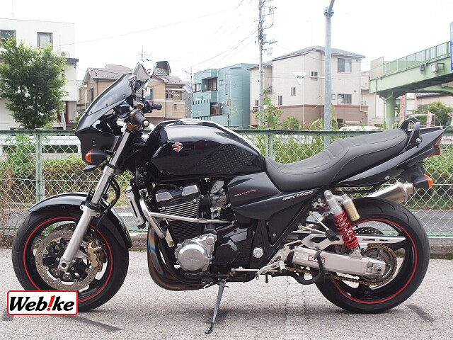 GSX1400 3枚目