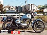 エストレヤ/カワサキ 250cc 埼玉県 バイカーズステーションソックス浦和店