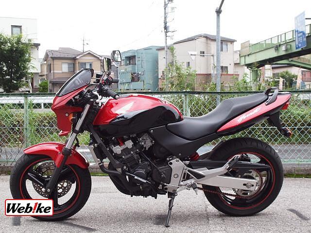 ホーネット250 DX ビキニカウル 3枚目DX ビキニカウル