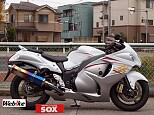 GSX1300R ハヤブサ (隼)/スズキ 1300cc 埼玉県 バイカーズステーションソックス浦和店