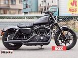 XL883N SPORTSTER IRON/ハーレーダビッドソン 883cc 埼玉県 バイク館SOX浦和店