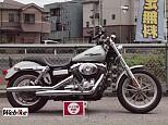 FXDC DYNA SUPER GLIDE CUSTOM/ハーレーダビッドソン 1450cc 埼玉県 バイク館SOX浦和店