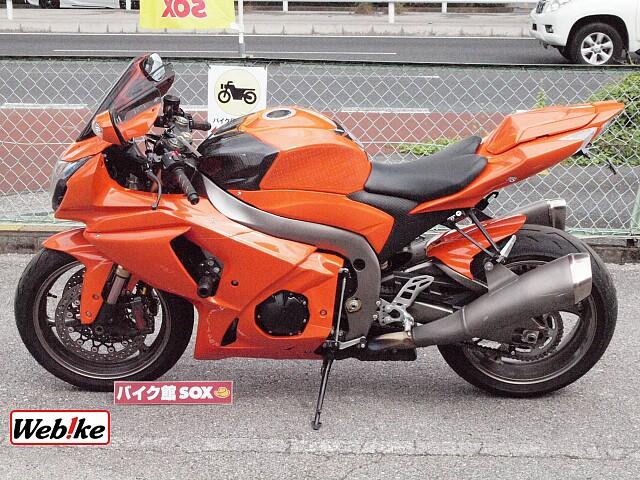 GSX-R1000 3枚目: