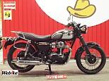 W800/カワサキ 800cc 埼玉県 バイク館SOX浦和店