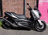XMAX 250/ヤマハ 250cc 埼玉県 T-Space