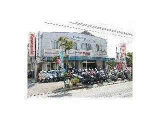 バイク屋T-ONE
