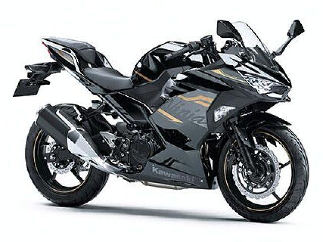 ニンジャ250 2020年モデル