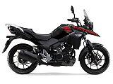 Vストローム250/スズキ 250cc 東京都 (株)ビーフリー 世田谷用賀店